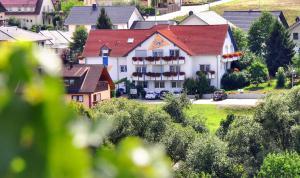 Hotelpension Gästehaus Birgit