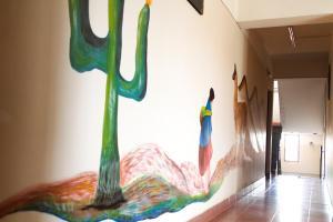 Hotel Frontera, Hotely  La Quiaca - big - 23