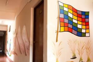 Hotel Frontera, Hotely  La Quiaca - big - 24