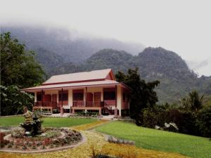 obrázek - Khunnam Rimtarn Resort
