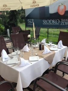 Hotel Piaskowy, Szállodák  Pszczyna - big - 20