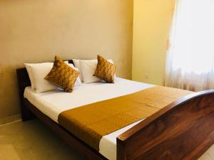 Nelum Villa Holiday Resort, Hotel  Anuradhapura - big - 3