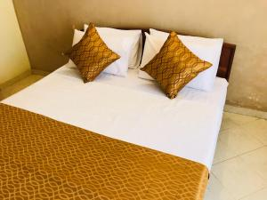 Nelum Villa Holiday Resort, Hotels  Anuradhapura - big - 39