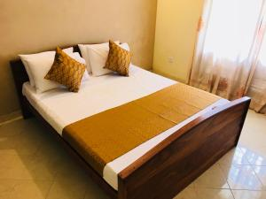 Nelum Villa Holiday Resort, Hotels  Anuradhapura - big - 40