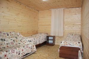 Гостевой двор BERG HOUSE, Архыз