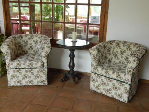 La Mirage Parador, Hotels  Algarrobo - big - 91