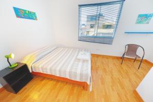 Punta Huanchaco Hostel, Hostely  Huanchaco - big - 67