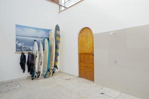 Punta Huanchaco Hostel, Hostely  Huanchaco - big - 49