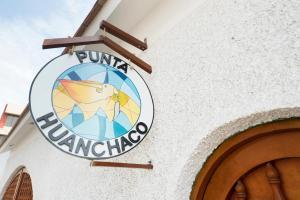 Punta Huanchaco Hostel, Hostely  Huanchaco - big - 1
