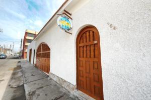 Punta Huanchaco Hostel, Hostely  Huanchaco - big - 53