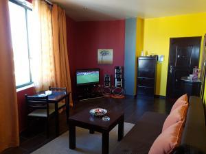 Studio El Qods, Ferienwohnungen  Cheraga - big - 10