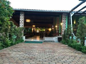 Pousada Rancho das Dunas, Kunyhók  Santo Amaro - big - 84