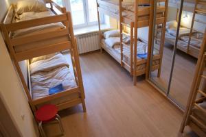 Petrani Hostel