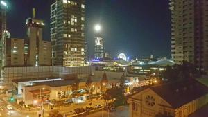 SoHo Penthouse, Apartmanok  Brisbane - big - 30
