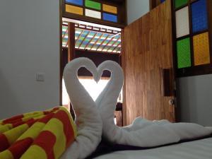 Villa Sia, Villas  Sanur - big - 8