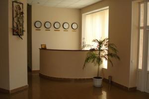 Отель Яхонт - фото 13