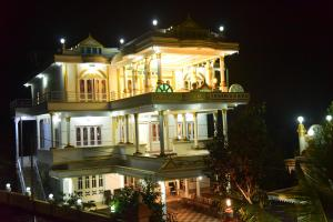 White Gold Palace, Privatzimmer  Sultan Bathery - big - 5