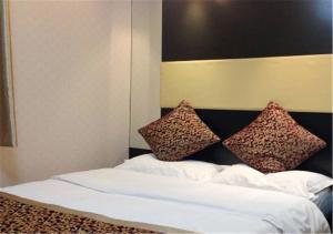 Haoyang Goodnight Hotel (Beijing Tian'anmen Square Branch), Hotels  Beijing - big - 16