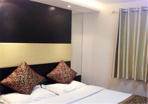 Haoyang Goodnight Hotel (Beijing Tian'anmen Square Branch), Hotels  Beijing - big - 8