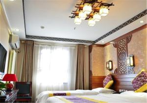 Haoyang Goodnight Hotel (Beijing Tian'anmen Square Branch), Hotels  Beijing - big - 11