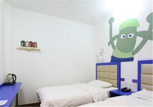 Haoyang Goodnight Hotel (Beijing Tian'anmen Square Branch), Hotels  Beijing - big - 6