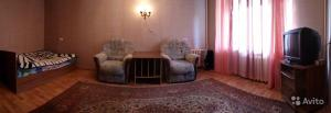 Apartment on Stroiteley 110, Appartamenti  Ivanovo - big - 1