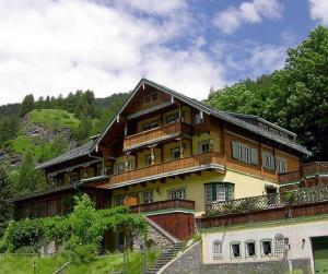 Hotel Kaiservilla, Hotels  Heiligenblut - big - 32