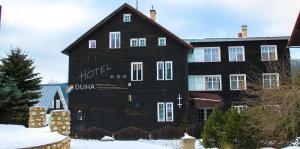 Hotel Duha - Harrachov