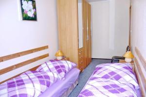 Altstadtferienhaus mit WLAN_Parkpl, Дома для отпуска  Висмар - big - 13