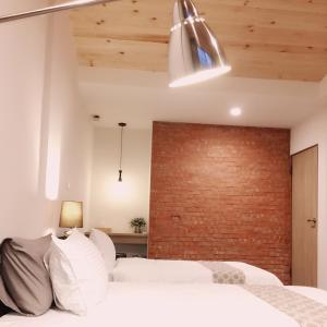 Lin's Inn, Ubytování v soukromí  Ruisui - big - 9