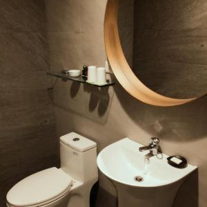 Lin's Inn, Ubytování v soukromí  Ruisui - big - 6