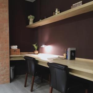 Lin's Inn, Ubytování v soukromí  Ruisui - big - 5