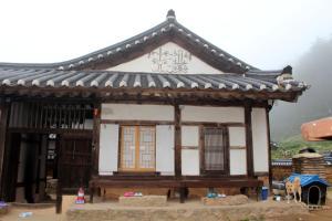 Nosongjung Jongtaek, Vendégházak  Andong - big - 63