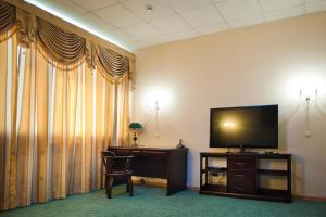 Отель Яхонт - фото 9
