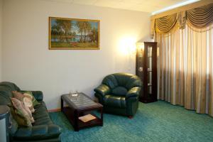 Отель Яхонт - фото 22