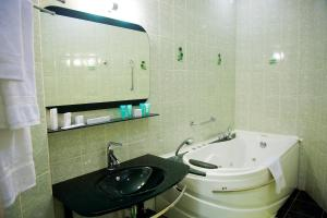 Отель Яхонт - фото 24