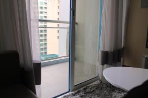 CSuites at Two Central Residences, Apartmánové hotely  Manila - big - 30