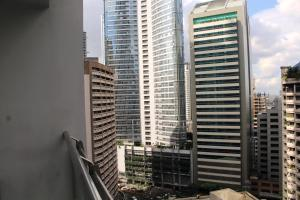 CSuites at Two Central Residences, Apartmánové hotely  Manila - big - 33