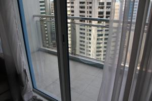 CSuites at Two Central Residences, Apartmánové hotely  Manila - big - 26