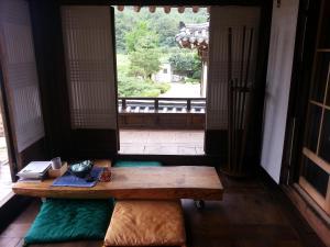 Nosongjung Jongtaek, Vendégházak  Andong - big - 62