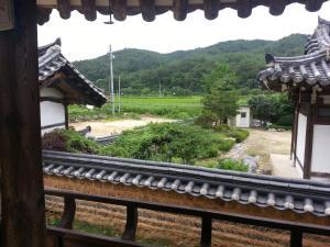 Nosongjung Jongtaek, Vendégházak  Andong - big - 60