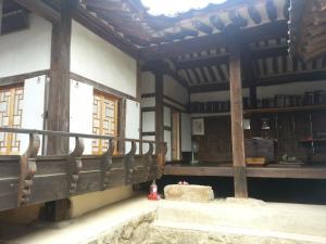 Nosongjung Jongtaek, Vendégházak  Andong - big - 58