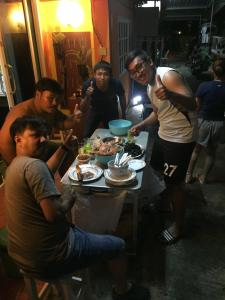 Baan Asree, Дома для отпуска  Ао Нанг Бич - big - 47