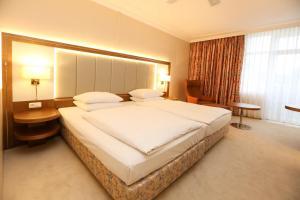 Hotel La Strada-Kassel's vielseitige Hotelwelt, Hotely  Kassel - big - 28