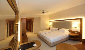 Hotel La Strada-Kassel's vielseitige Hotelwelt, Hotely  Kassel - big - 29