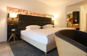Hotel La Strada-Kassel's vielseitige Hotelwelt, Hotely  Kassel - big - 32