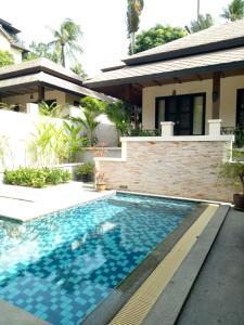 obrázek - Stunning Bali Thai 3 bed pool villa on 5 star resort