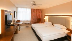 Hotel La Strada-Kassel's vielseitige Hotelwelt, Hotely  Kassel - big - 33