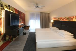 Hotel La Strada-Kassel's vielseitige Hotelwelt, Hotely  Kassel - big - 34