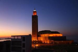 北非梦, Magánszállások  Casablanca - big - 45